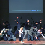 "Video – ""Rise"" Dance Performance"