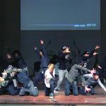 "Video – ""Rise"" Dance Performance"