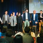 Recap – Multisite Board Appointment Ceremony (April '17)