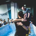 Recap – Baptisms 2017